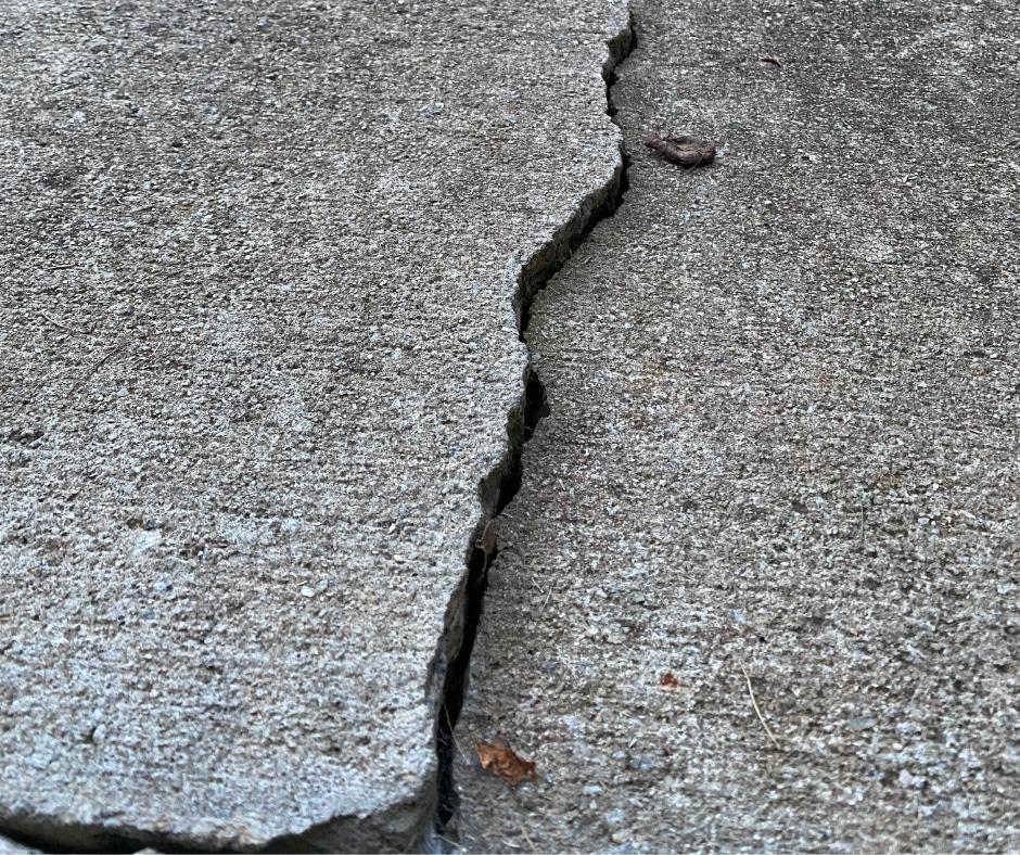 Bakersfield Driveway Repair